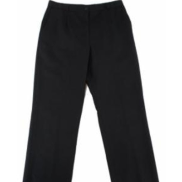 Pendleton women/'s 100/% WOOL//LINED pants brand new with tags